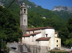 Chiesa di Cardoso