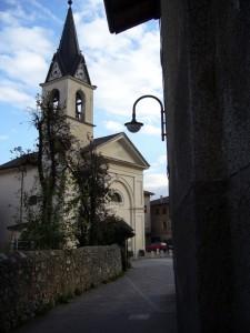 Romallo Chiesa di San Vitale