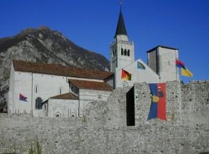 Duomo do Venzone.