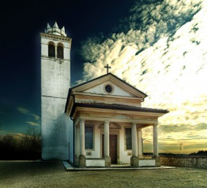 Sanuario Madonna di Loreto