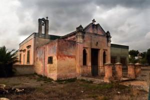 Cimitero di campagna 2