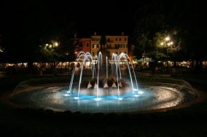 Fontana di Piazza Bra