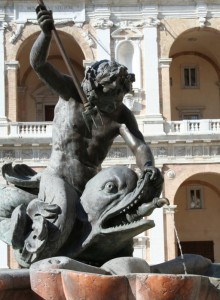 Fontana Loreto