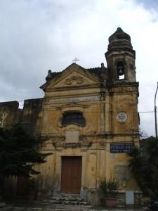 Il Purgatorio di Avella