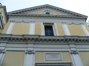 Chiesa di Comiziano
