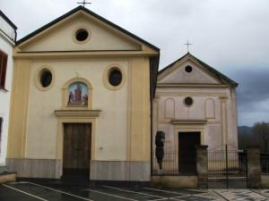 Chiese sulla chiesa ipogea