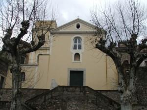 Chiesa a Lauro