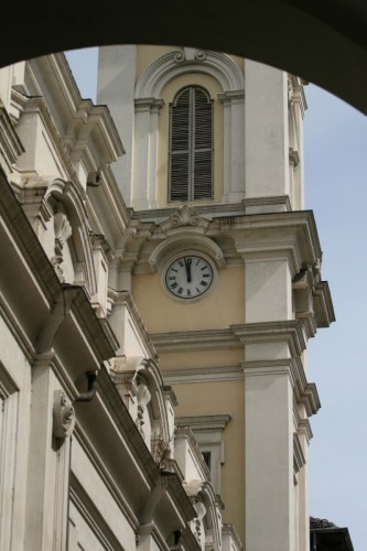Torino - Santissima Annunziata