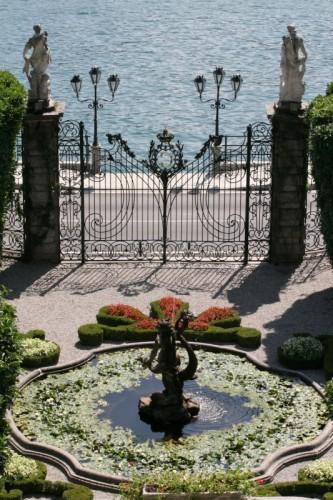 Tremezzo - Fontana settecentesca
