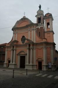 Chiesa parrocchiale di San Vittore
