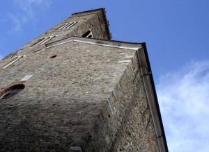 La semplicita' della pietra - S. Andrea