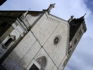 diagonale su Santa Maria