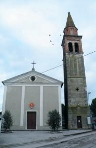 chiesa di San Nicolo'