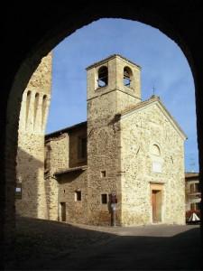 Chiesa di Torrechiara