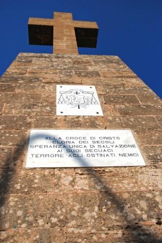 Castrignano del Capo - La fede