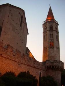 Il campanile di San Biagio
