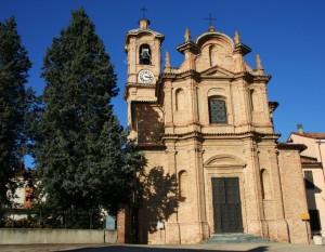 Chiesa di S. Grato