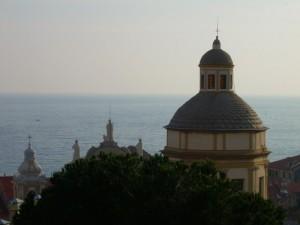 San Giovanni guarda il mare …