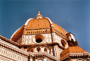Duomo,la cupola