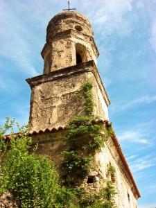 Vecchio campanile