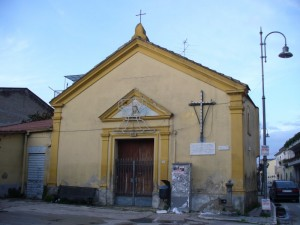 Chiesa di Capodrise