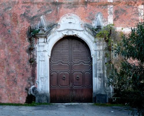Casamarciano - Monastero di Santa Maria del Plesco
