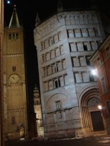 I tesori di Parma