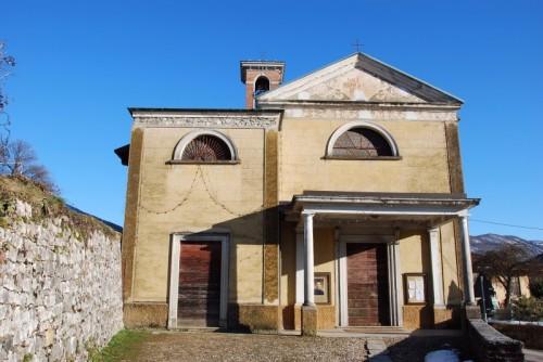 Cunardo - Chiesa del Rosario