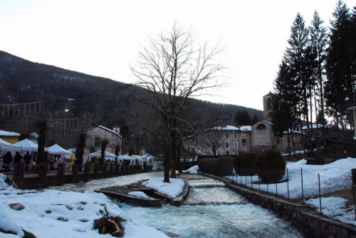 Valganna - Chiese a San.Gemolo di Ganna