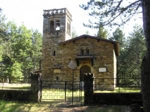 La chiesa rocca