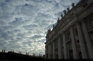 Basilica di S.Pietro