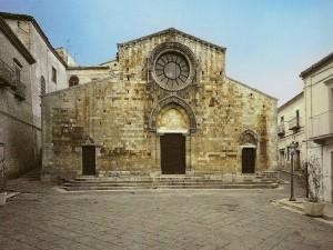 Duomo di Bovino (FG)