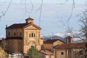 Santo Stefano Roero - Santa Maria del Podio