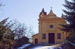 Montaldo Roero -  Madonna delle Grazie
