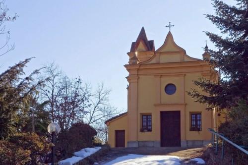 Montaldo Roero - Montaldo Roero -  Madonna delle Grazie