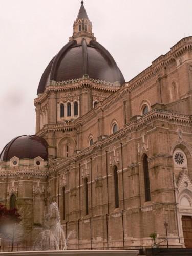Cerignola - BASILICA MINORE DI SAN PIETRO APOSTOLO