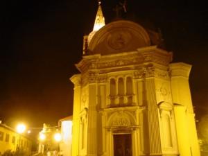 Pinerolo - Santa Maria delle Grazie