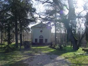 La Madonna del Castellonchio
