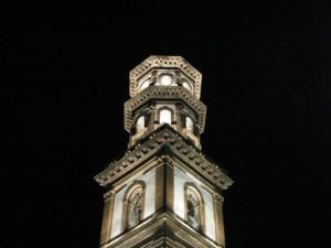 Il Duomo di Atrani