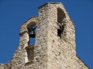 Il vecchio campanile