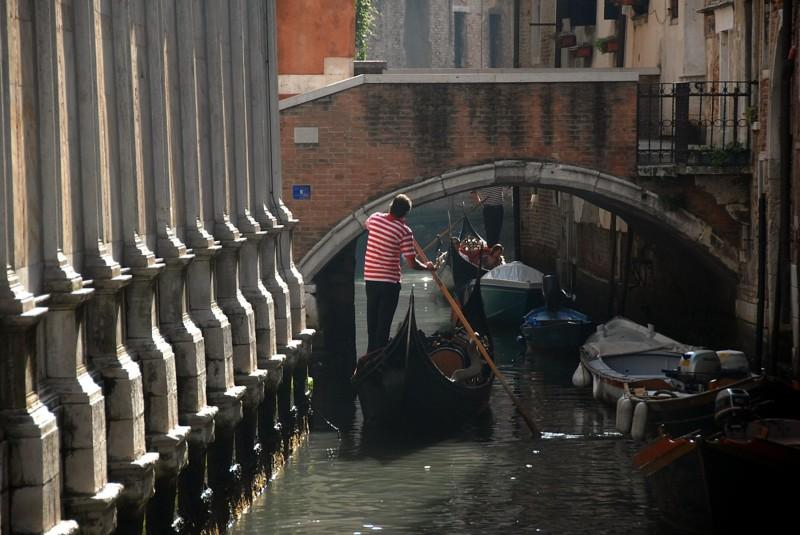''Chiesa Madonna dei miracoli'' - Venezia