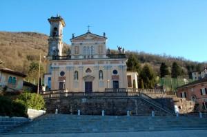 Chiesa di Porto Ceresio