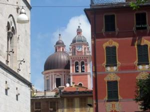 Chiesa di S. Giovanni, Chiavari