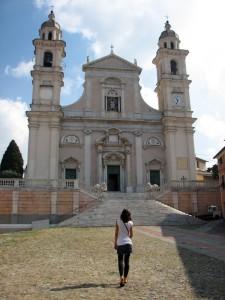 Basilica di S. Stefano 2