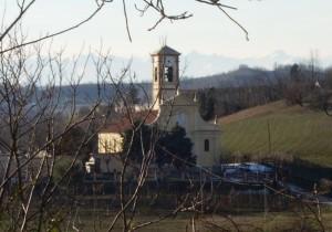 Marmorito S.Maria -Madonna della Neve-