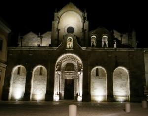 Il fascino notturno di S. Giovanni Battista