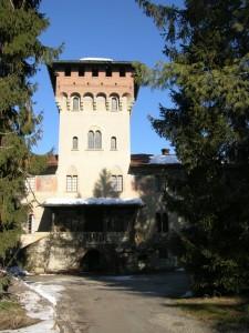 Il Monastero di S. Stefano