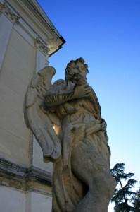 Angelo Custode del Santuario
