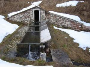Fontana Lavatoio NR 1