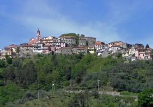 Tivegna - Antico borgo